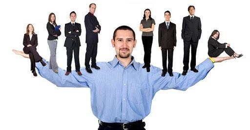 Vai trò của người lãnh đạo