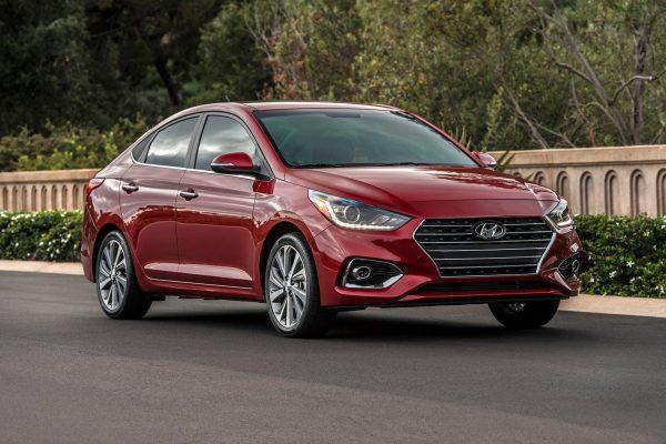 Hyundai Accent 2021: Giá lăn xe bánh, thông số kỹ thuật.