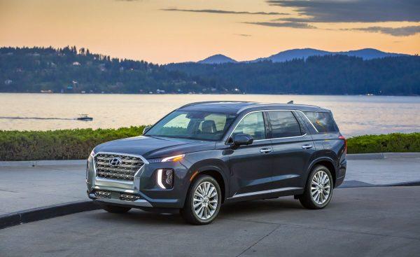 2020 Hyundai Palisade Review, Pricing, and Specs