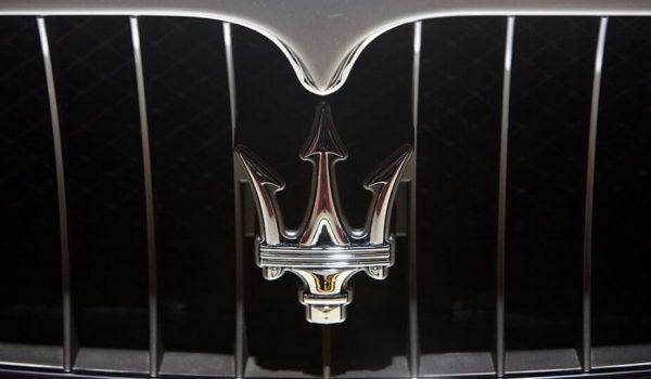 Hãng xe Maserati