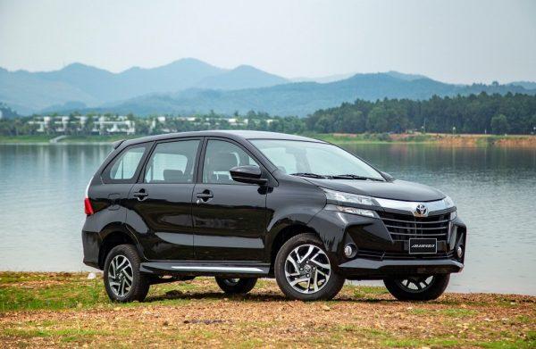 Bảng giá xe Toyota 2021 mới nhất tại Việt Nam (03/2021)