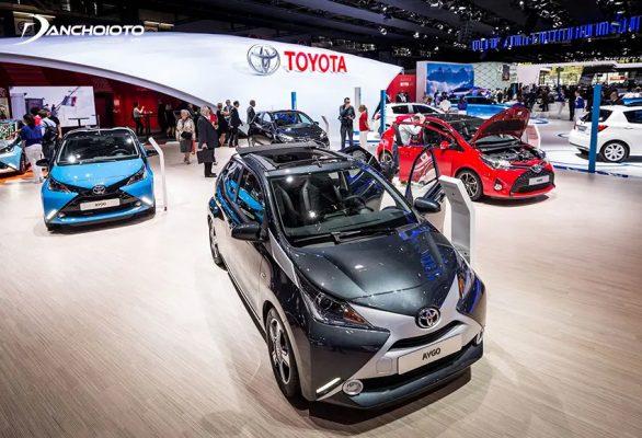 Thiết kế các mẫu xe ô tô của Nhật thường không được đánh giá cao