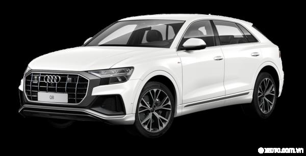 Audi- một trong những hãng xe ô tô Đức cao cấp