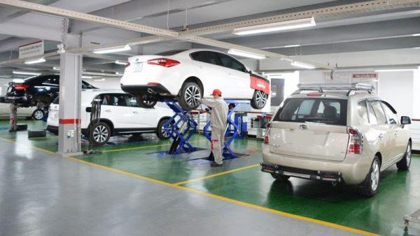 Lịch bảo dưỡng ô tô định kỳ mà bất kỳ KTV nào cũng cần phải biết