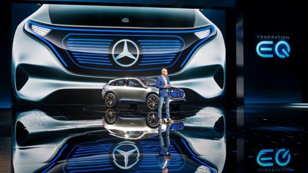 Giới thiệu chung về thương hiệu Mercedes-Ben