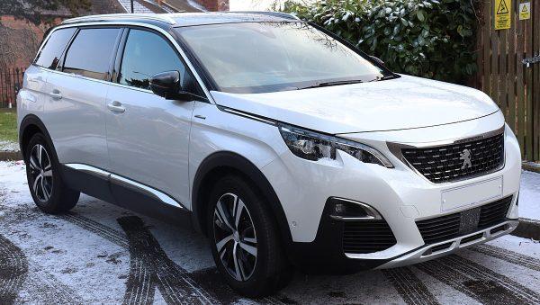 Bảng giá xe Peugeot mới nhất tháng 4/2019: Mẫu xe 5008 giá gần 1,4 tỷ đồng