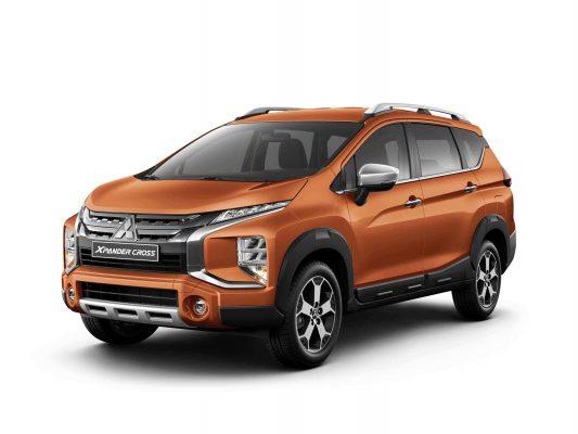 Thông tin chi tiết về Mitsubishi Xpander trên thị trường