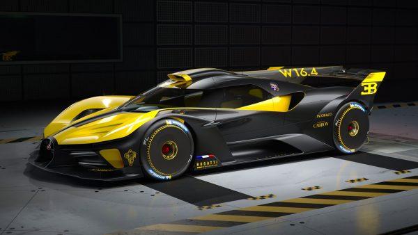 Đánh giá mẫu xe Bugatti cực chất