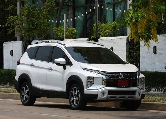 Đánh giá xe Mitsubishi Xpander Cross 2020: 'Kẻ hủy diệt' của Toyota Rush và  Suzuki XL7