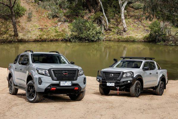 Đánh giá xe Nissan Navara 2021: Nhiều thay đổi đáng giá, đối thủ sừng sỏ  của Ford Ranger