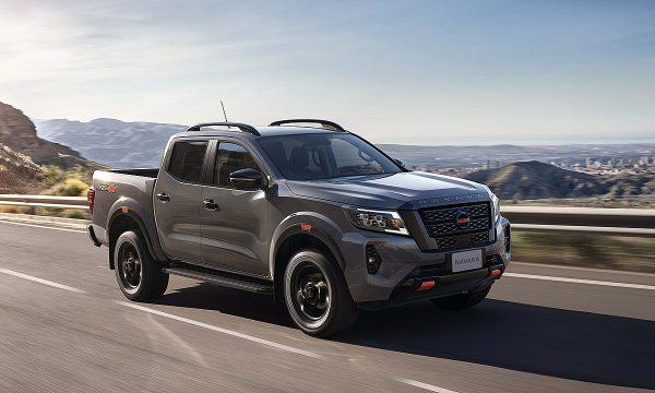 Review chi tiết Nissan Navara trên thị trường