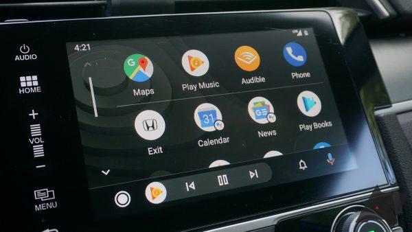 Android Auto là gì? Có tác dụng gì?