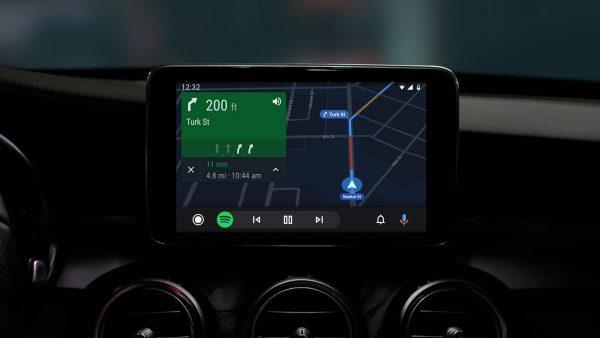 Tài xế Việt nên biết: Google nâng cấp Android Auto, biến đây thành ứng dụng  không thể thiếu trên ô tô
