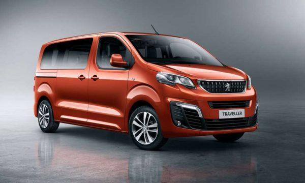 MPV 7 chỗ Peugeot Traveller sắp ra mắt tại VN, giá dự kiến 1,6 tỷ