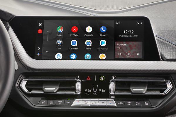 Nghiên cứu chỉ ra hiểm họa từ Android Auto và Apple CarPlay - CafeAuto.Vn